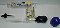 Ареометр для электролита и тосола стеклянный