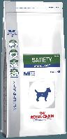 Royal Canin SATIETY (Сетаити) SMALL DOG 3.5кг - лечебный корм для собак мелких пород с избыточным весом