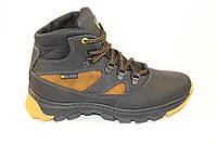 Зимняя детская спортивная обувь из натуральной кожи WAL33BFL