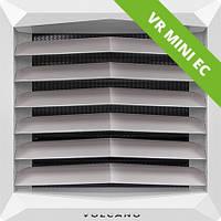 Водяний промисловий тепловентилятор Volcano VR Mini EC 3-20 кВт, 2100 м³/год