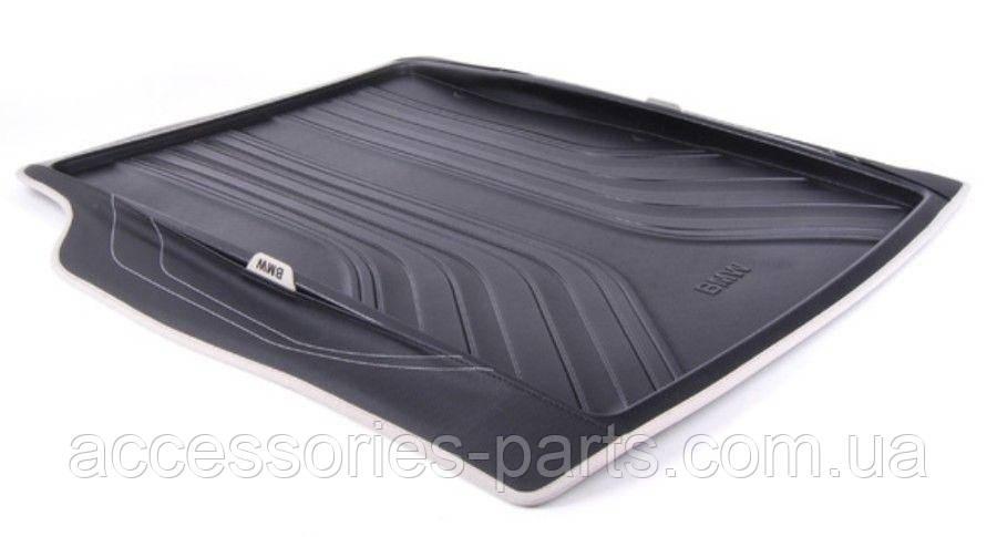 Коврик багажника BMW 3 F30, 4 F32 Новый Оригинальный