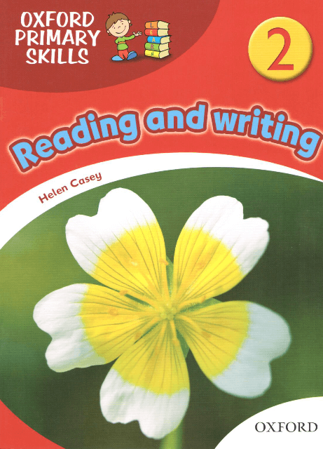 Oxford Primary Skills: Reading and Writing 2