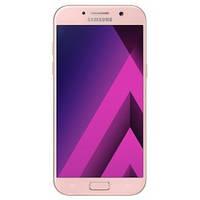Samsung Galaxy A5 2017 Martian Pink (SM-A520FZID) 12 мес.