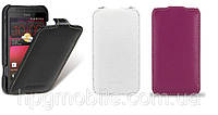 Чехол  для HTC Desire 200 - Melkco Jacka leather case