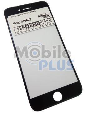 Стекло для переклейки дисплея Apple iPhone 7 Black