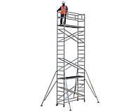 Вышка-тура VIRASTAR ProTUBE S4 (0,6x2,4 м) рабочая высота 4,1 м