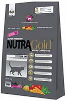 Корм для кошек Nutra Gold Cat Breeder