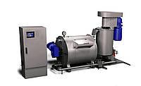 Комплекс для приготовления кондитерских масс. Шаровая мельница КО-500