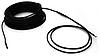 Кабель нагрівальний двожильний для опалення  Profi Therm(Еко плюс)2-23 Вт. 2,7- 2,0  кв.м.  620 Вт.