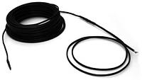 Двожильний  кабель нагрівальний Profi Therm(Еко плюс)2-23 Вт. 0,7 - 0,5 кв.м.  165 Вт.