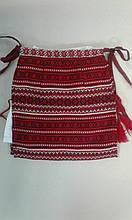Вишиванка спідниця-плахта Мальви СП-0805, 104 червоний