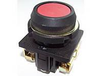 Кнопка КЕ-011 УЗ вык.2, красный