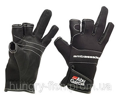 Перчатки Abu Garcia Stretch Glove