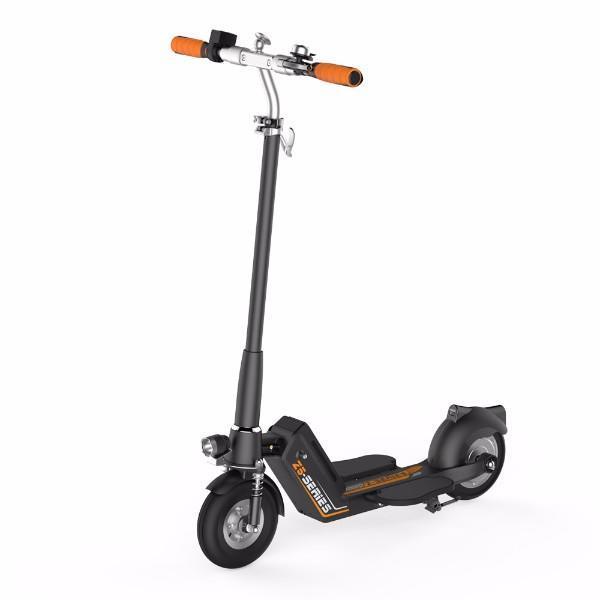 Электросамокат Airwheel Z5 162.8WH (черный) 6925611221351