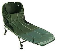 Кровать карповая-кресло (208x82x31/45)