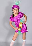 """Детский карнавальный костюм """"Конфетка"""""""