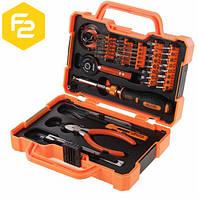 Набор инструментов для ремонта электроники и бытовой техники универсальный, Jakemy  JM-8146
