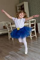 Значение цвета в одежде ребенка. Синий.
