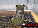 "Ботинки тактические ""Шторм"" OLIVE зима, фото 2"