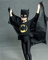 """Детский карнавальный костюм """"Бетмен"""""""