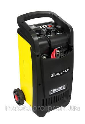 Пуско-зарядное устройство ПЗП-400НП, фото 2
