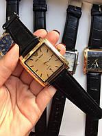 Мужские кварцевые наручные часы