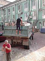 Демонтаж снос зданий и сооружений