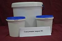 Связующее неорганическое марки НС-Ш