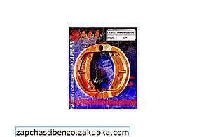 Колодки тормозные барабан   Yamaha JOG 2JA   Тайвань