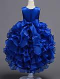 Платье праздничное, бальное детское, фото 3