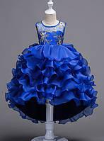 Платье праздничное, бальное детское, фото 1