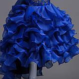 Платье праздничное, бальное детское, фото 5