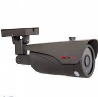 Уличная IP камера наблюдения PoliceCam PC-490IP1080