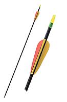 Стрела для лука Man Kung FA30 (стекловолокно)