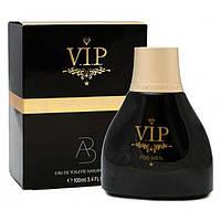 Antonio Banderas Spirit VIP for Men. 100мл(Антонио Бандерос Спирит Вип мужской парфюм)