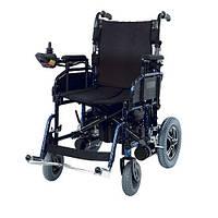 Инвалидная коляска с электроприводом Heaco JT-101