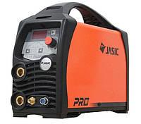 Инвертор сварочный JASIC TIG-200P (W212)