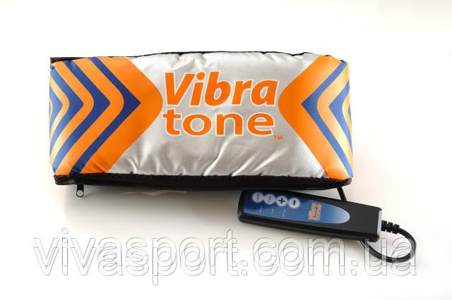 Пояс для похудения Vibra Tone (Вибратон)