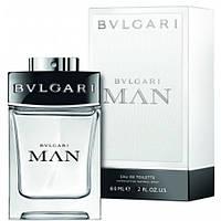 BVLGARI MAN 100ml . Туалетная вода Оригинал