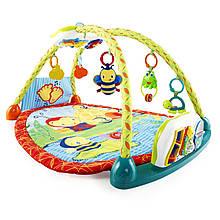 """Развивающий коврик с игровым столиком «Bright Starts» (9217) """"Чудесное озеро"""""""