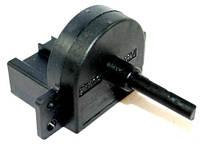 Перемикач вентилятора салону Fiat Doblo (2000-2012) без кондиціонеру