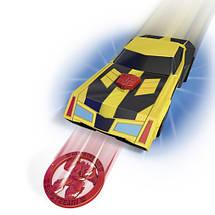 """Автомобиль """"Трансформер. Миссия Бамблби"""" с функцией стрельбы, 20 см «Dickie Toys» (3114003), фото 2"""