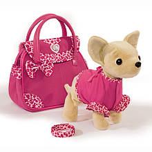 "Интерактивная игрушка «Chi Chi Love» (5897617) собачка Чихуахуа ""Шоу-звезда (Showstar)"""