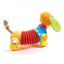 Интерактивная игрушка «Tiny Love» (1502406830) щенок Фред, фото 2