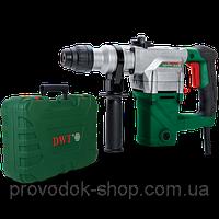 Распаковка и обзор перфоратора DWT BH09-26 BMC