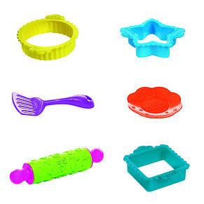 """Набор для лепки """"Магазинчик печенья"""" «Play-Doh» (B0307), фото 3"""