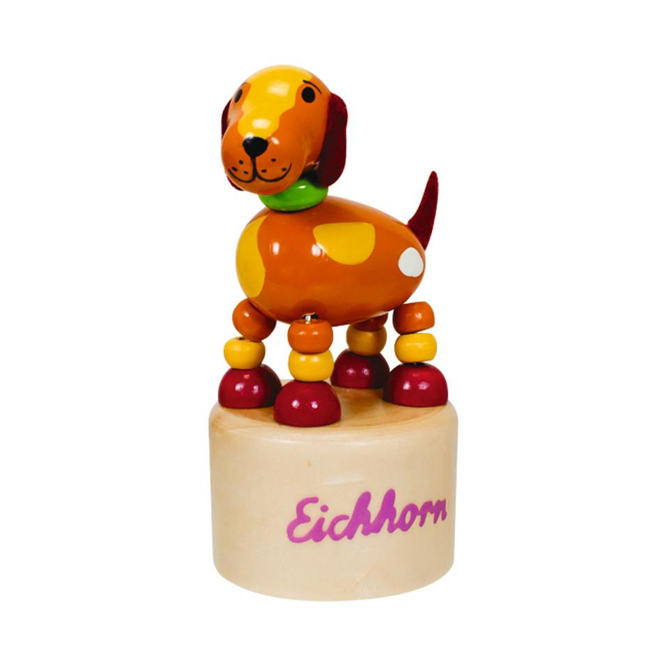 "Игровая фигурка «Eichhorn» (0003437) движущаяся фигурка ""Собачка"""