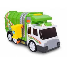 "Мусоровоз ""Garbage Truck"", 39 см «Dickie Toys» (3308357), фото 3"