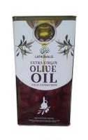 Оливковое Масло Latrovalis 5л Греция Extra Vergine Olive Oil