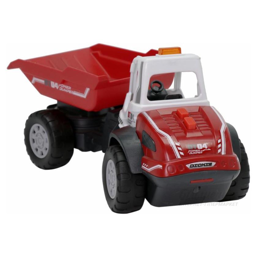 Игрушечные машинки и техника «Dickie Toys» (3413433) самосвал, 35 см